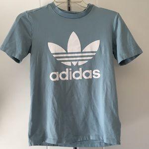 Women's adidas shirt